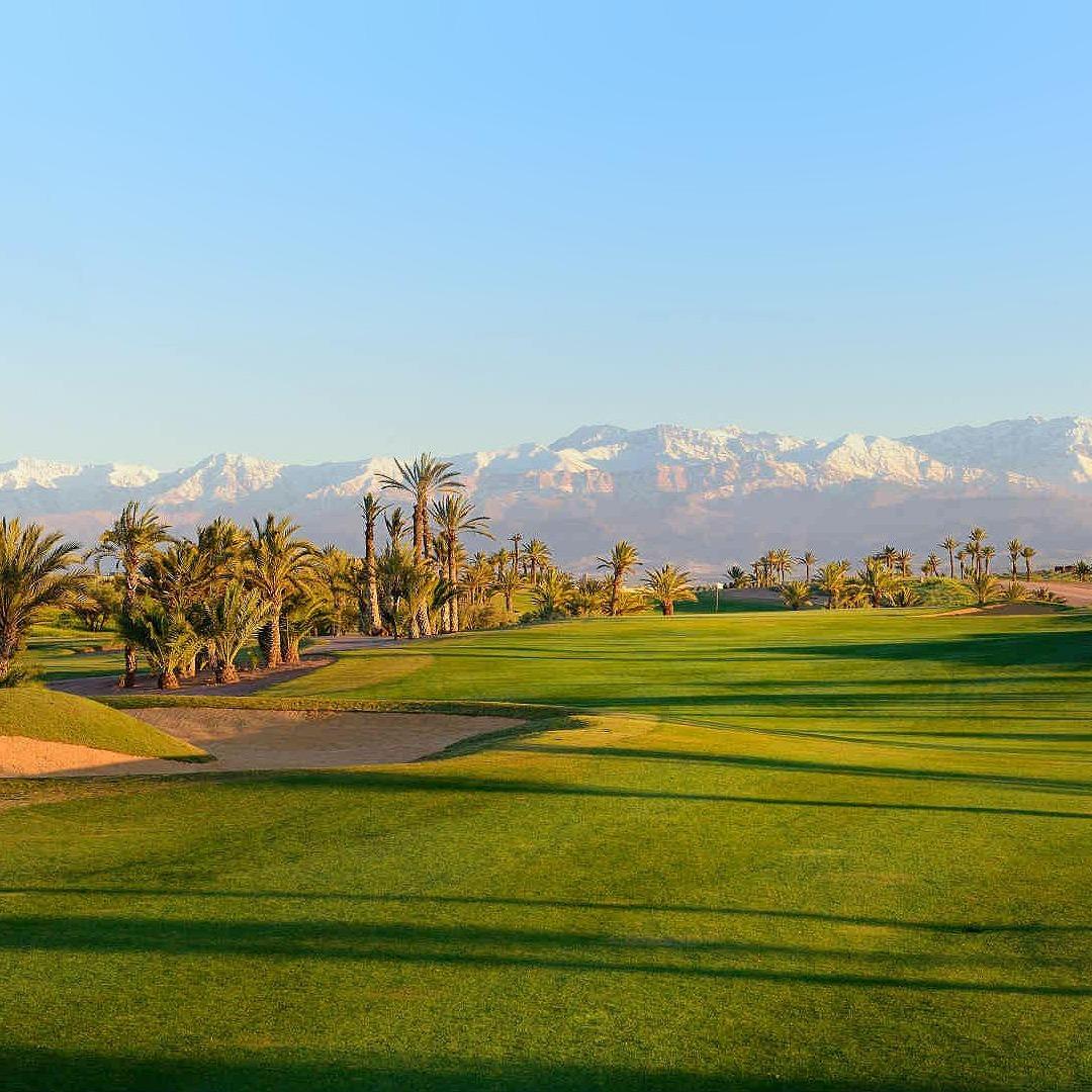 Golf au Maroc ou en République Dominicaine ? À vous de choisir !