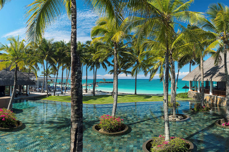 Constance Belle Mare Plage Mauritius ★★★★★