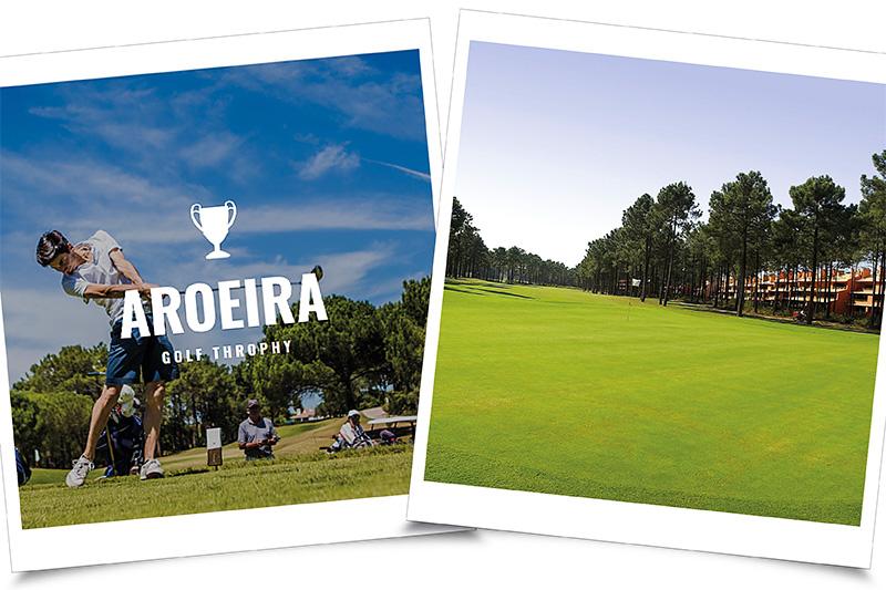 Aroeira Golf Trophy 2020