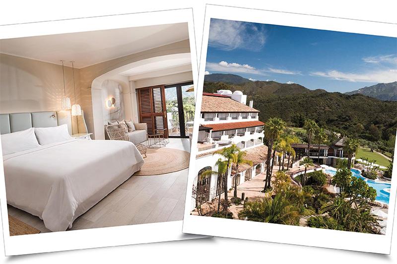 The Westin La Quinta Golf Resort & Spa ★★★★