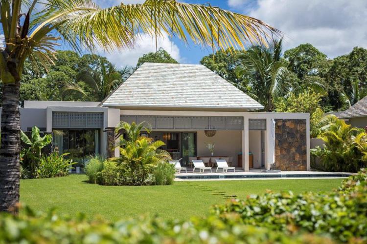 Offre Villa Pearl