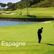 Golfez en Espagne