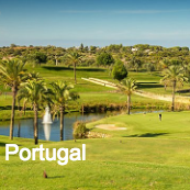 Golfez au Portugal